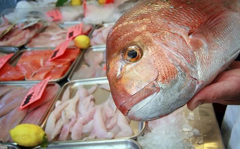 Fegari Seafood, Melbourne