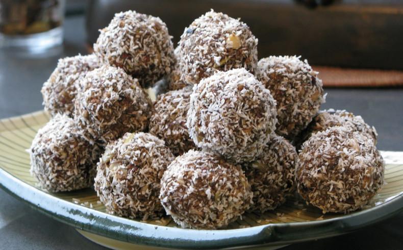 Bellisimo balls