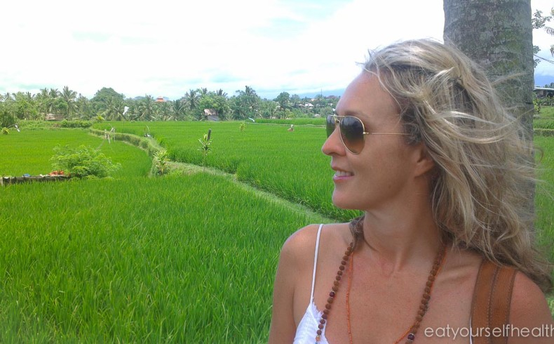 My Bali Food Trail