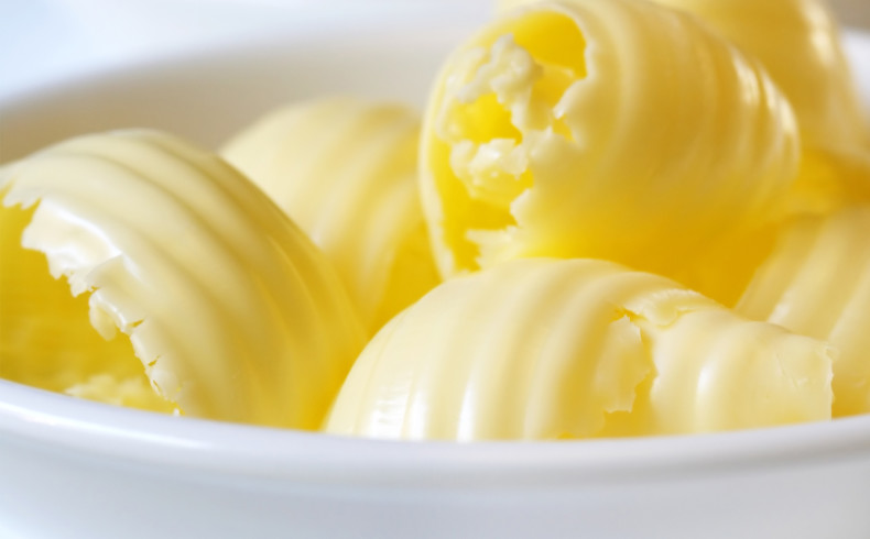 Butter vs margarine... still confused?