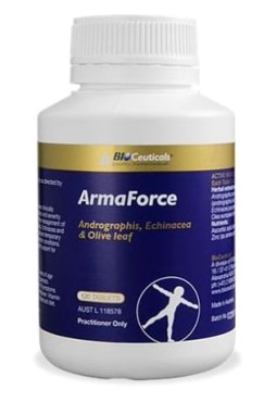 Bioceuticals-Armaforce