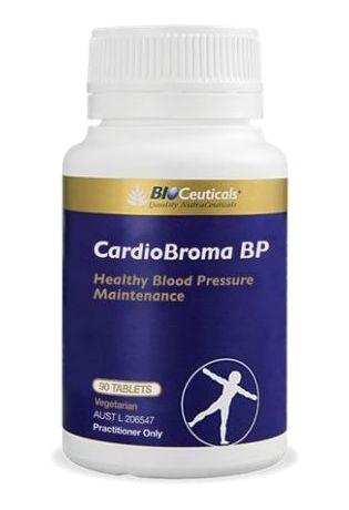 Bioceuticals-CardioBroma-BP