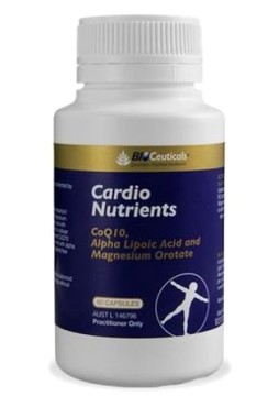 Bioceuticals-CardioNutrients
