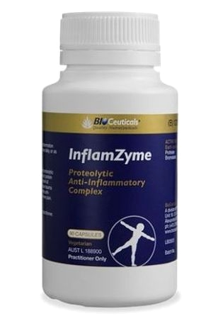 Bioceuticals-Inflamzyme