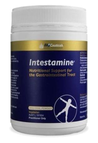 Bioceuticals-Intestamine