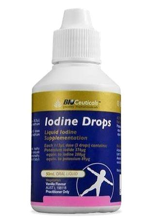 Bioceuticals-Iodine-Drops