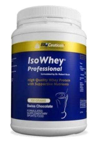 Bioceuticals-Isowhey
