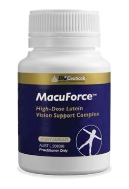 Bioceuticals-MacuForce