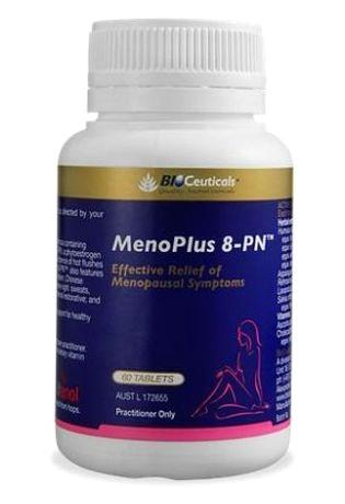 Bioceuticals-MenoPlus-8-PN
