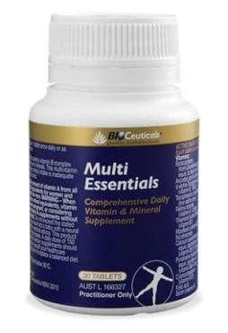 Bioceuticals-Multi-Essentials