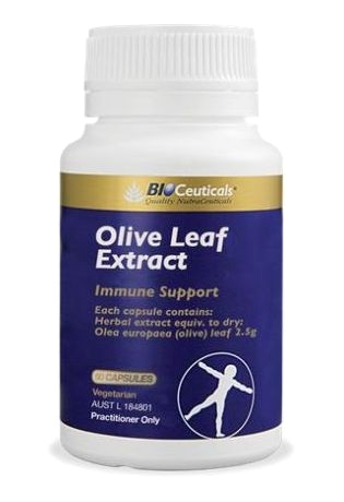 Bioceuticals-Olive-Leaf-Extract
