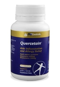 Bioceuticals-Quercetain