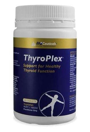 Bioceuticals-ThyroPlex