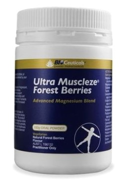 Bioceuticals-UltraMuscleze-Forest-Berries