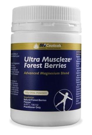 Bioceuticals-UltraMuscleze-Forest-Berries