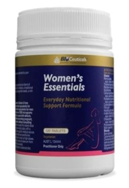 Bioceuticals-Womens-Essential