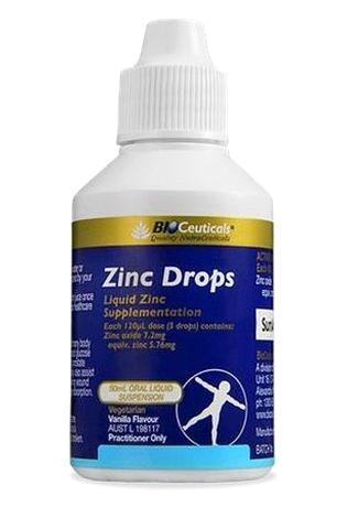 Bioceuticals-Zincdrops