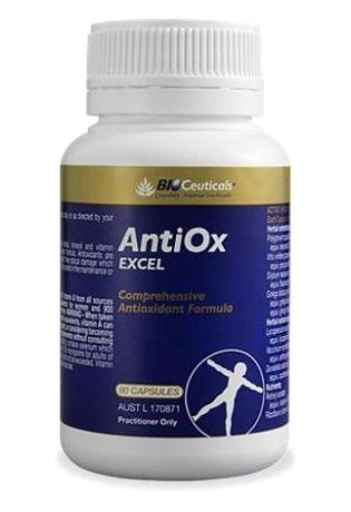 Bioceuticals-Antiox
