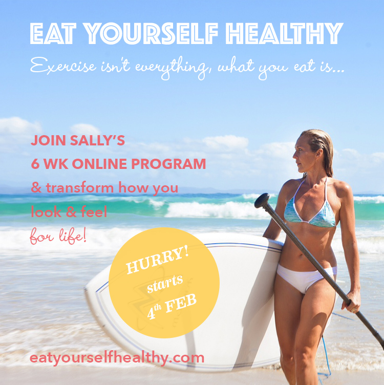 Eat Your Self Healthy