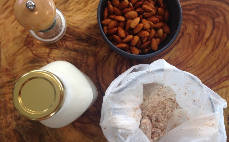 Are nut milks all they're cracked up to be?