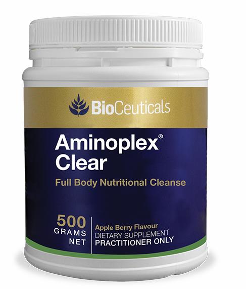 Aminoplex® Clear