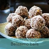 Belissimo balls_snack