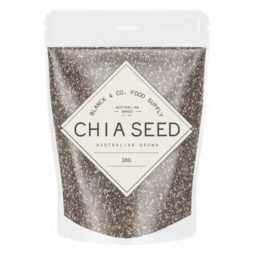 Chia Seeds Australian Grown