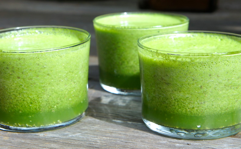 6 Mistakes People Make With Their Green Juice