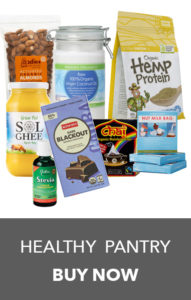Healthy Pantry Products