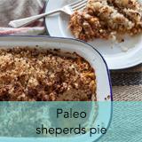 Paleo sheperds pie