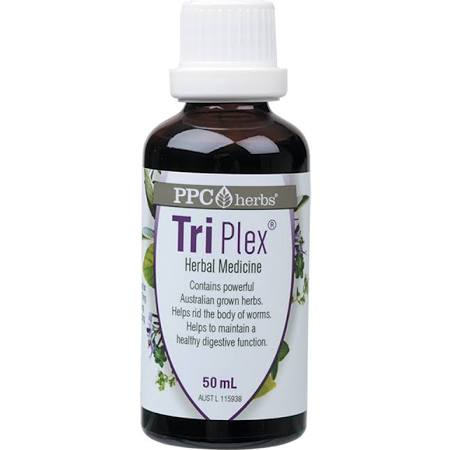 Herbal Remedy Tri-Plex