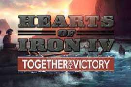 Hearts of Iron IV no ISO