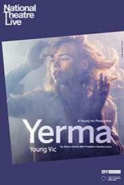 Nt Live: Yerma 2017
