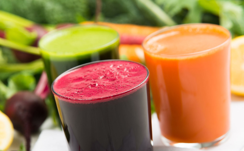 Why Juice Cleanses Can Make You Fat