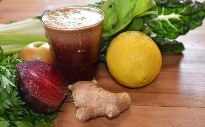 Is Your Daily Juice Really Healthy?