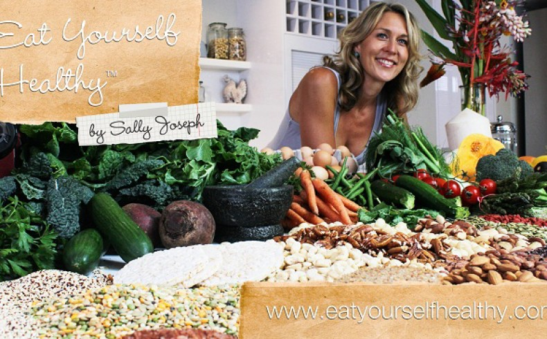 Win A Healthy Pantry!