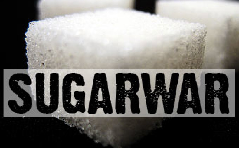 Sugar...To Quit Or Not To Quit