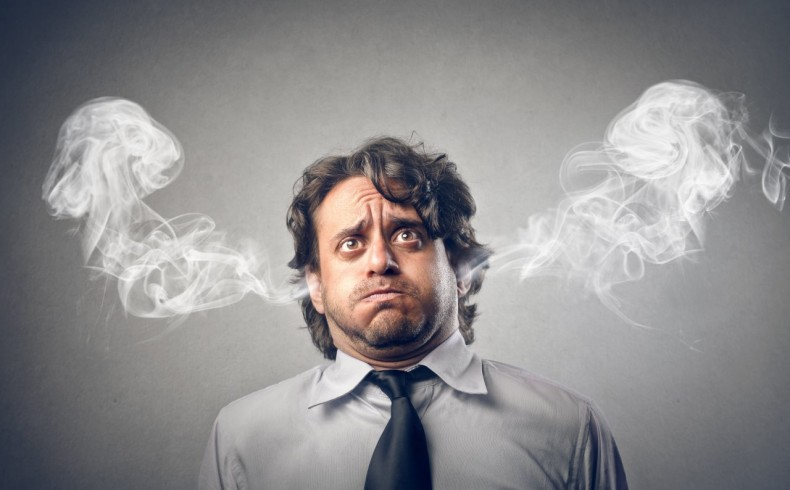 11 Signs Stress Is Affecting Your Health